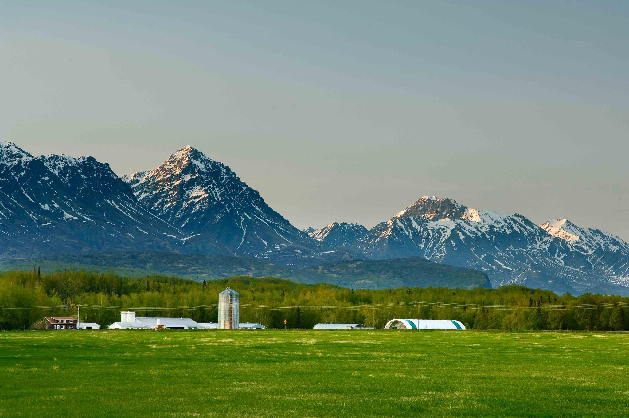 Alaskans Living With Coal Mining Detritus