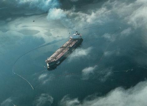 Exxon Valdez Case Closed Despite Lingering Oil