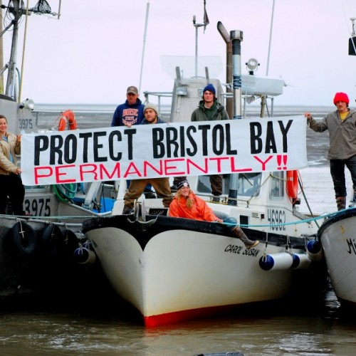 EPA Cleared of any Wrongdoing for Bristol Bay Watershed Assessment