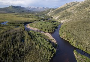 The new BLM Eastern Interior plan includes the beautiful White Mountains National Recreational Area. BLM photo.