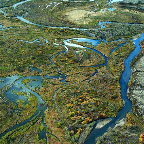 EPA turns back on Bristol Bay