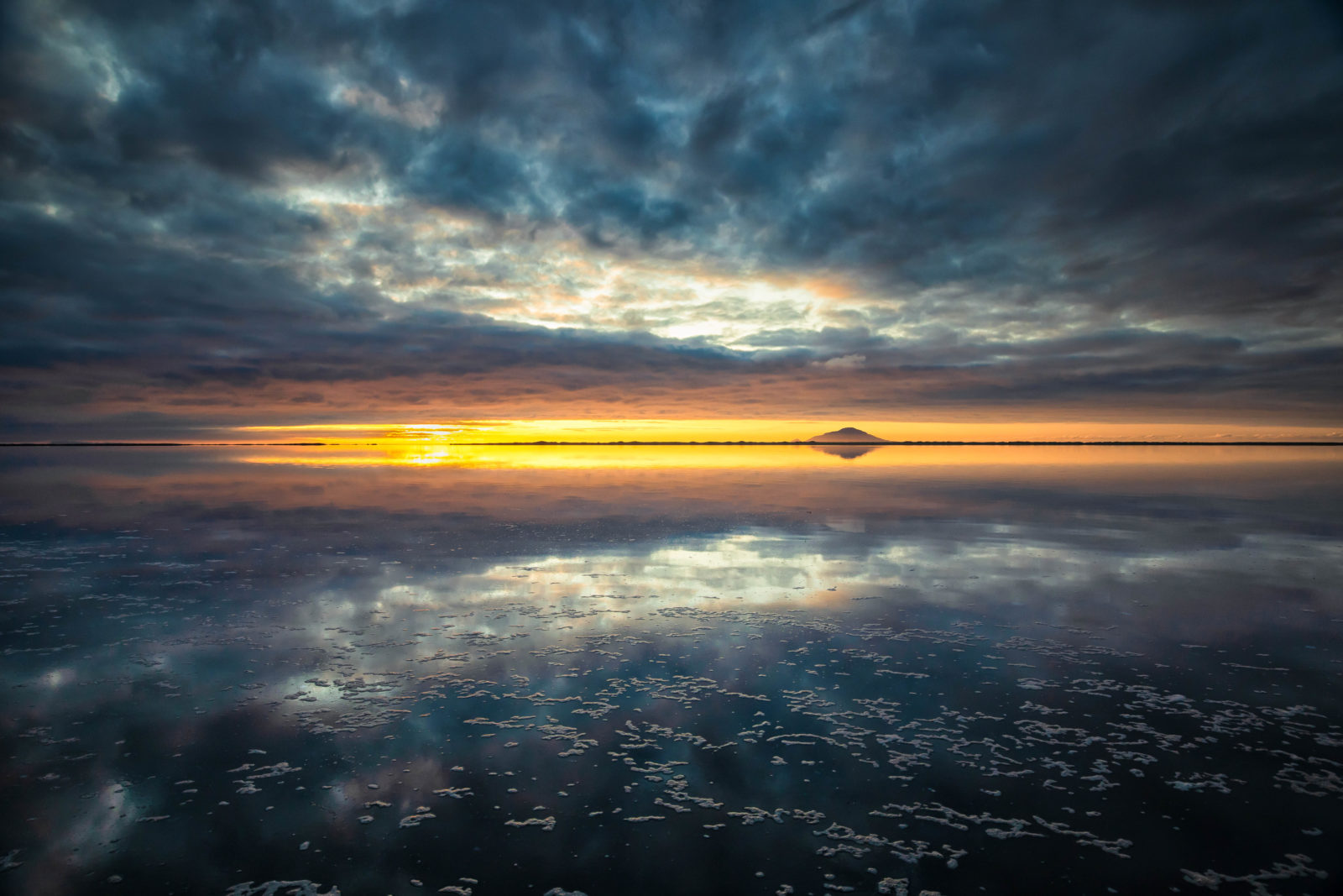 Protecting Izembek means protecting vital wetlands like Izembek Lagoon.
