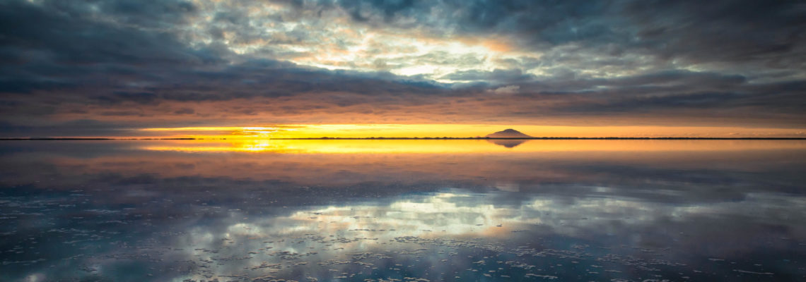 To protect Izembek means protecting vital wetlands like Izembek Lagoon.